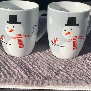 Rachel Ray coffee mugs - 2
